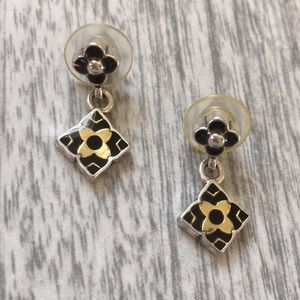 COPY - Vintage Brighton Earrings